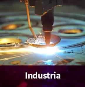 Caso de éxito: Industria