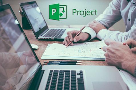 microsoft project precio